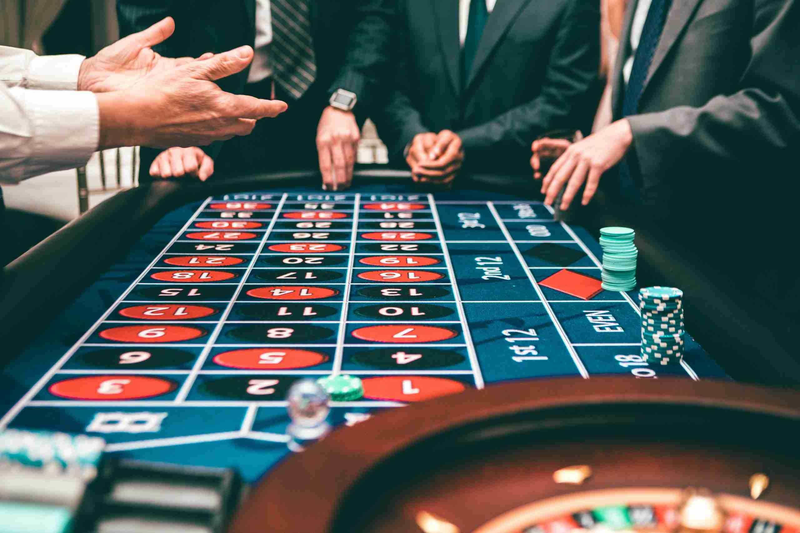 Free Roulette Casino Listings